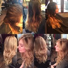 rebecca pare hairstylist 66 photos hair salons 9855 90