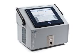 high performance scientific instruments and solutions for