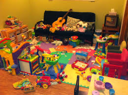 cozy kids playroom with three boys and redesigning a playroom in