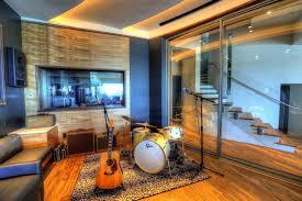 huber music room wsdg