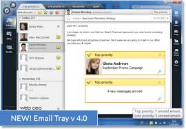 android mail client emailtray an email client and email notifier for windows and android