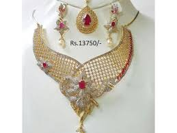 gold set in pakistan gold plated bridal set for sale in rate price lahore local