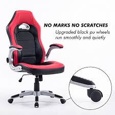 Comfy Pc Gaming Chair Gaming Chair Pc Amazon Com