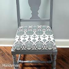 Dining Room Chair Fabric Seat Covers Kitchen Chair Seats Thegoodcheer Co