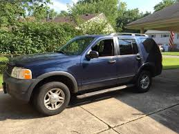 Ford Explorer Timing Chain - used ford explorer under 1 000 for sale used cars on buysellsearch