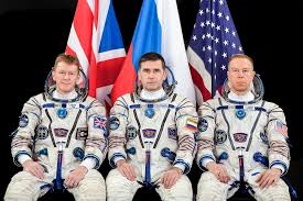 spaceflight mission report soyuz tma 19m