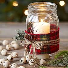 Decorating Ideas For Your Home 88 Creative Mason Jars Christmas Decoration Ideas For Your Home