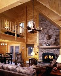 latest home interior designs small log cabin interiors log home log home plans medium size
