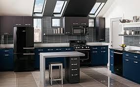 kitchen ideas with black appliances kitchen design black appliances photogiraffe me