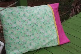 How Do I Make Cushion Covers How To Make A Pillowcase Burrito Sausage Roll Up Method Youtube