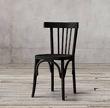 Restoration Hardware Bistro Table Bistro Side Chair