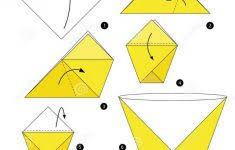 origami tato box instructions found here info