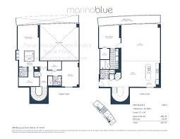 marina blue condos 888 biscayne blvd miami fl 33132