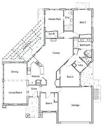beach house floor plans design with garden stuff housing