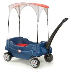 kids wagons from little tikes