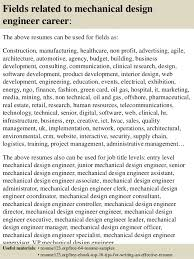 best mechanical engineering resume samples eliolera com
