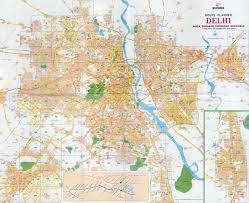 Map Of Usa Va Mapsof Net by Delhi Map
