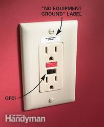 replacing electrical outlet family handyman
