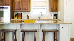 kitchen curious long kitchen island with seating ideal long