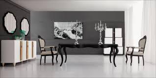 black contemporary dining table batmanda biz