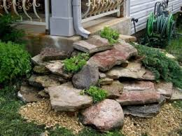 60 amazing rock garden ideas to decorate your frontyard and