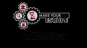 the signal real life escape room game derby youtube