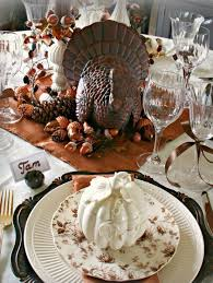 turkey decorations for thanksgiving homedecoratinginterior thanksgiving thanksgiving table and