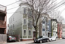 matt damon s house boston matt damon s apartment from good will hunting is for sale boston