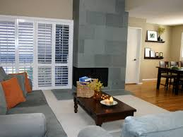 inside chimney design free hanging fireplaces adding chic to
