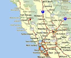 map ukiah www ukiahca gov where is ukiah ca did you