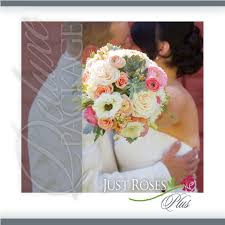 just roses plus wedding packages