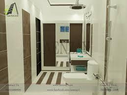 Bathroom Design In Pakistan by Ground Floor Bathroom Designed By Aenzay Aenzay Interiors