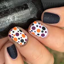 halloween nail art cute girls hairstyles