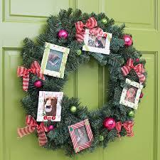 christmas wreaths easy inexpensive christmas wreaths