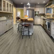 vinyl flooring system in kitchen impressive home design