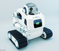 cleaning robots home robot cleaner that can be remotely controlled daily mail online