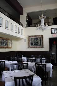 The Dining Room Santa Monica Restaurant Review Jiraffe Santa Monica Ca