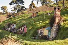 Lord Of The Rings Map The Lord Of The Rings Trilogy Filming Locations New Zealand