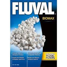 fluval biomax ceramic rings 500g fresh n marine