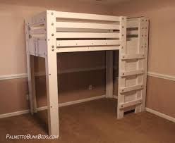 Twin Loft Bed Plans Free by 39 Best Bed Forts Images On Pinterest Lofted Beds 3 4 Beds And