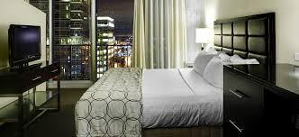 2 Bedroom Suite Hotel Atlanta Twelve Atlantic Station Hotel Autograph Collection