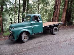 dodge one ton trucks for sale 1948 dodge flatbed 1 ton truck b 1 d for sale photos technical