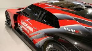 nissan gtr drag car nissan gt r gt500 unveiled at tokyo auto salon