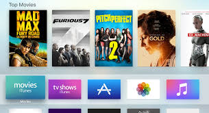 how to get american netflix on apple tv