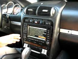 porsche cayenne 2004 manual how to remove radio cd navigation from 2003 porsche cayenne
