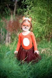 Cute Halloween Costumes Toddler Girls 25 Fox Halloween Costume Ideas Fox Costume