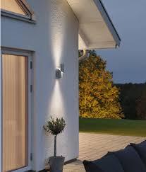 up down bronze cylinder outdoor wall light black up down outdoor wall lights outdoor designs