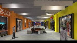 shop mall to open soon on masters site the maitland mercury