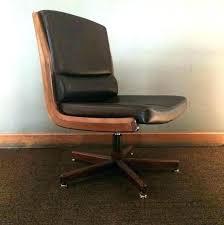 fauteuil bureau cuir bois fauteuil cuir et bois achat fauteuil bureau cuir bois logga me