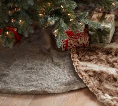 5 tree skirts for every tree white way